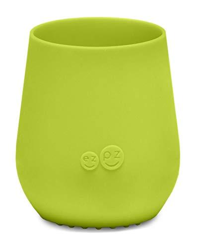 Ezpz Tiny Cup Trinkbecher aus Silikon 0.3 kg Puder
