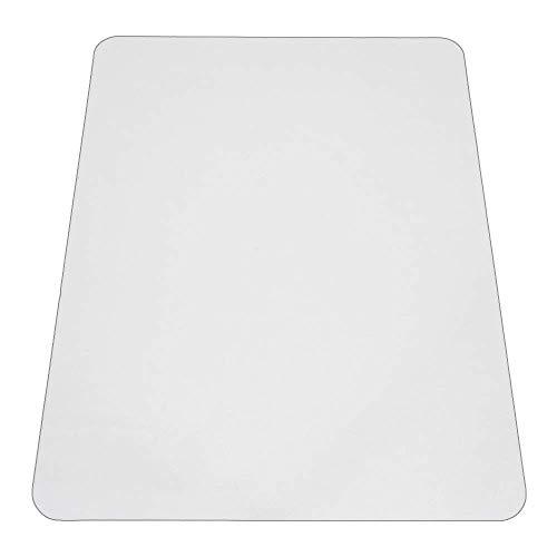 KAISER PLASTIC® ECO Bodenschutzmatte | 90 x 120 cm | Hartboden | Made-In-Germany