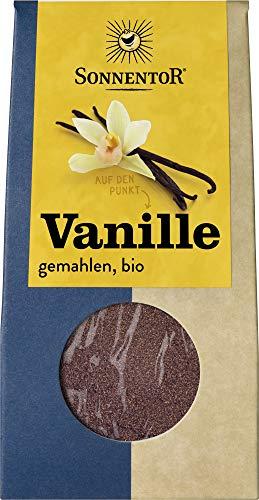 Sonnentor Bio Vanillepulver (2 x 10 gr)