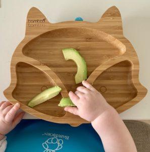 Was kann mein Baby essen?