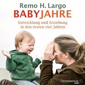 Babyjahre Buchempfehlung